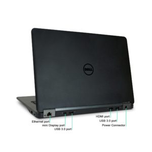 Dell Latitude E7450 i7 16GB
