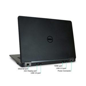 Dell Latitude E7450 i7 16GB